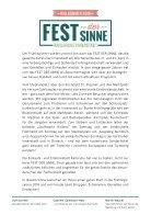 Karlsruhe - Fest  der Sinne - Page 3