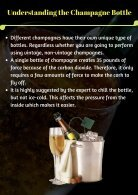 Ways to uncork champagne with champagne saber - Page 3