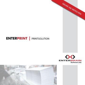EnterPrint