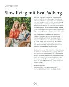 Eva Padberg Summer Collection - Page 4