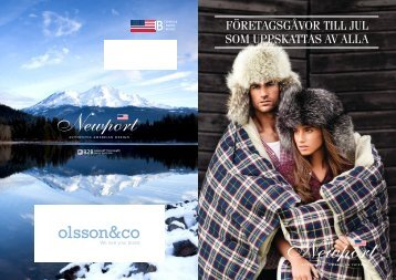 Newport Collection - Olsson & Co