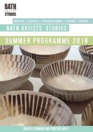 BAS Summer Brochure 18 (Online)