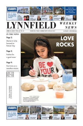 Lynnfield 4-11