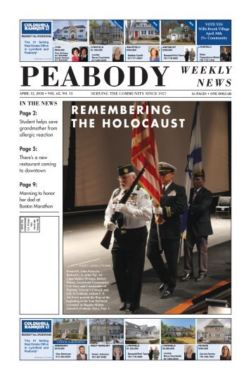 Peabody 4-11