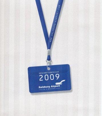 Geschäftsbericht 2009