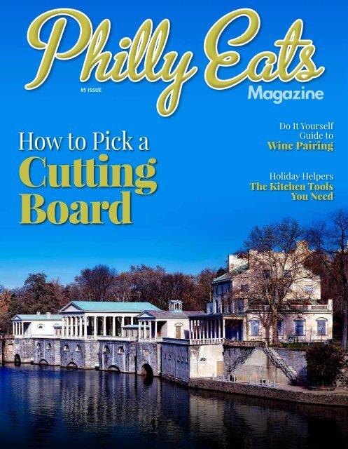 Philly Eats Eats Magazine_#5
