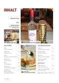Magazin GARCON - Essen, Trinken, Lebensart Nr. 48 - Seite 4