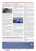 The Operating Theatre Journal Digital Edition April 2018 - Page 4