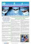 The Operating Theatre Journal Digital Edition April 2018 - Page 6