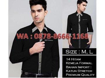 WA : 0878-8666-1168, Jual Kaos Cowok Branded