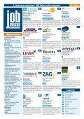Der Messe-Guide zur 1. jobmesse mannheim - Page 3