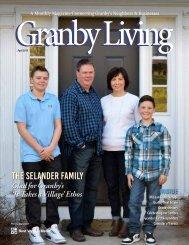 Granby Living April2018