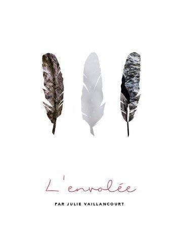 Julie Vaillancourt - L'envolée