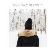 Line Lamarre - Les silences de l'hiver