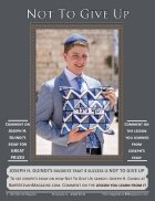 Bar Bat Mitzvah Magazine 2018 - Page 4