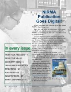 Inside NIRMA - Spring March 2018 Issue - Page 4