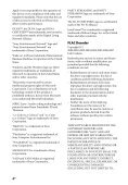 Sony STR-DN840 - STR-DN840 Guida di riferimento Portoghese - Page 4