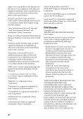 Sony STR-DN840 - STR-DN840 Guida di riferimento Finlandese - Page 4