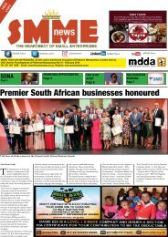 SMME NEWS - FEB 2018 ISSUE