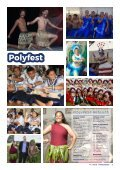 Mangere College Term 1 Newsletter 2018 - Page 5