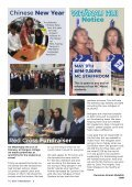 Mangere College Term 1 Newsletter 2018 - Page 6