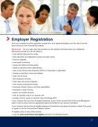 Employer Admin Guide - Page 7