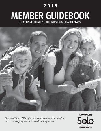 SOLO Member Guidebook