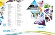 Climalife Katalog Ausgabe 2017