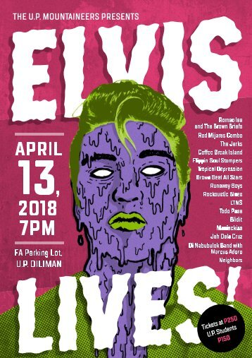 elvis-lives-zombie-A3