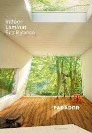 Eco Balance Laminat - HIAG Handel AG