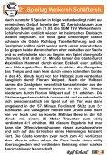 Ausgabe 08 / SCA - Löffelst. / Bad MGH - Seite 7