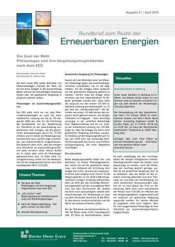 EE-Rundbrief 04-18