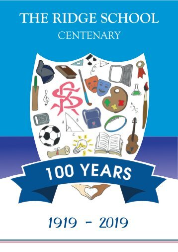 The Ridge School Centenary