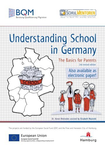 Understanding School in Germany