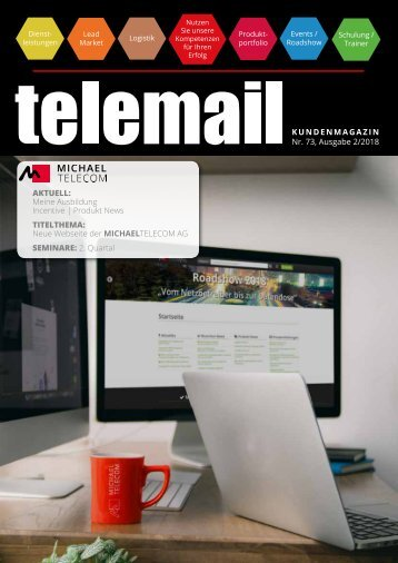 Telemail 2/2018