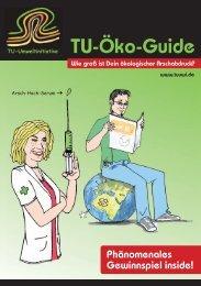 Oeko-Guide V2 - Technische Universität Dresden