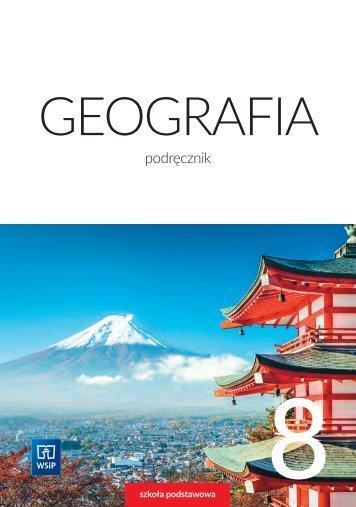 Geografia klasa 8