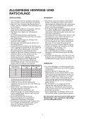 KitchenAid 911.4.12 - 911.4.12 DE (855164116000) Istruzioni per l'Uso - Page 2