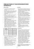 KitchenAid 911.4.12 - 911.4.12 FR (855164116000) Istruzioni per l'Uso - Page 2