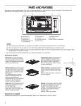 KitchenAid JBS7524BS - JBS7524BS EN (859127197900) Use and care guide - Page 4