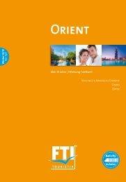 FTI Orient Wi1213