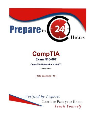 comptia network+ n10 006 study guide pdf