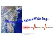 Microsoft PowerPoint - Rancocas Creek National Water Trail  master - 4211116