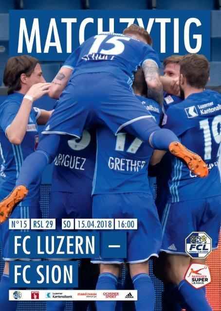 FCL_Matchzytig_NR15_WEB