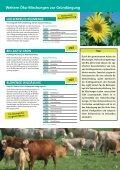 COUNTRY Öko 2213 - Deutsche Saatveredelung AG - Seite 7