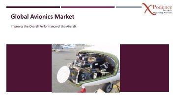 Global Avionics Market 2018