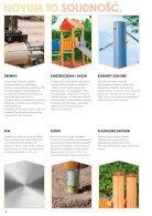 Katalog Novum Place Zabaw 2018-209 - Page 6