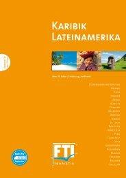 FTI Karibiklateinamerika So12