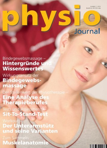 physio-Journal I 1/2018