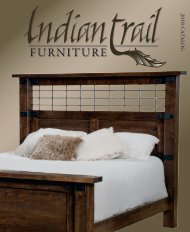 2018 Indian Trail Catalog